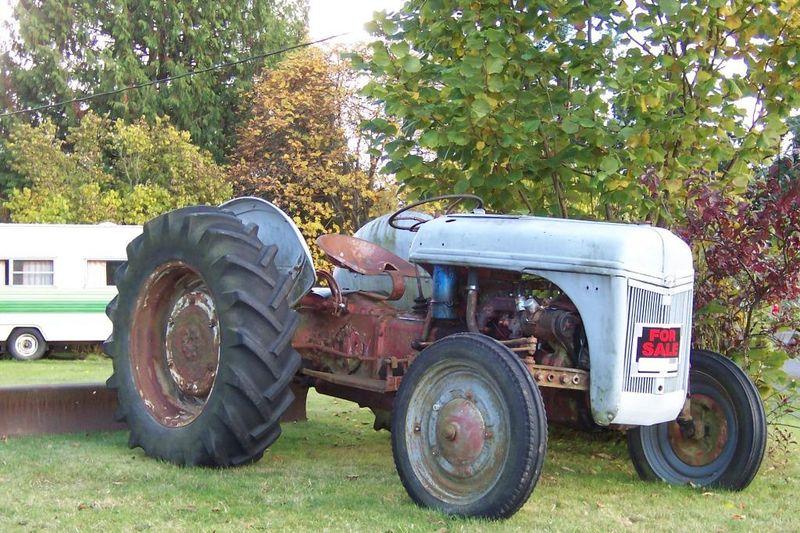 Tractormed